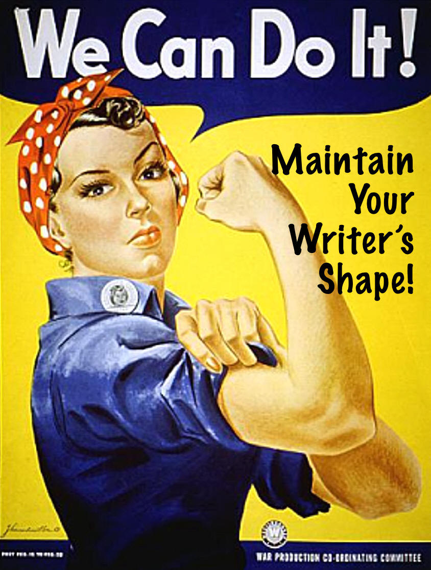 Circling Up at Women Writing for (a) Change: New Classes, Fall Fun